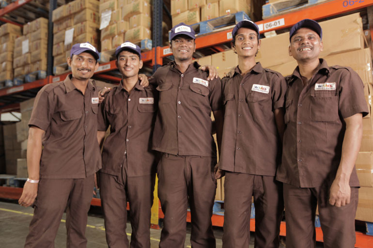 Contract Staffing Services in India